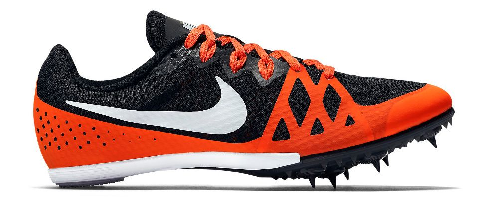 Nike Zoom Rival M 8 Track and Field Shoe