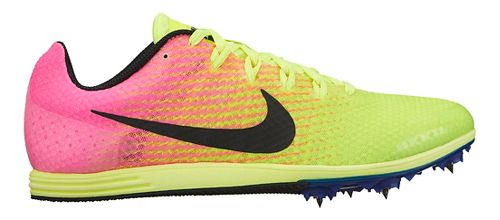 Mens Nike Zoom Rival D 9 Track and Field Shoe - Multi 14
