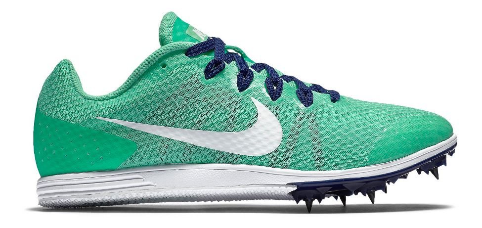 Nike Zoom Rival D 9 Track and Field Shoe
