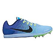 Womens Nike Zoom Rival D 9 Track and Field Shoe
