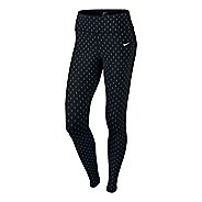 Womens Nike Epic Lux Flash Full Length Tights