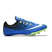 Mens Nike Zoom Rival S 8 Track and Field Shoe - Multi 5
