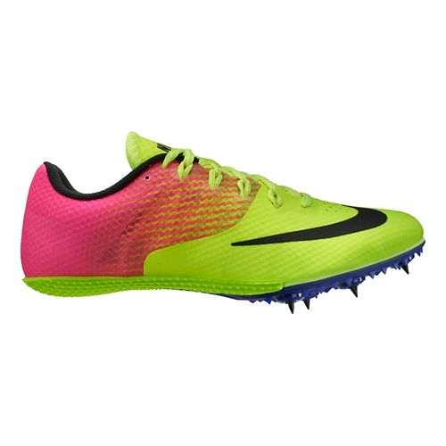 Mens Nike Zoom Rival S 8 Track and Field Shoe - Multi 7