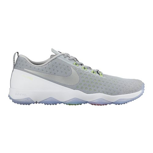Mens Nike Zoom Hypercross TR2 Cross Training Shoe - Grey 8