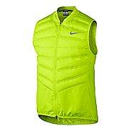 Mens Nike Aeroloft 800 Running Vests