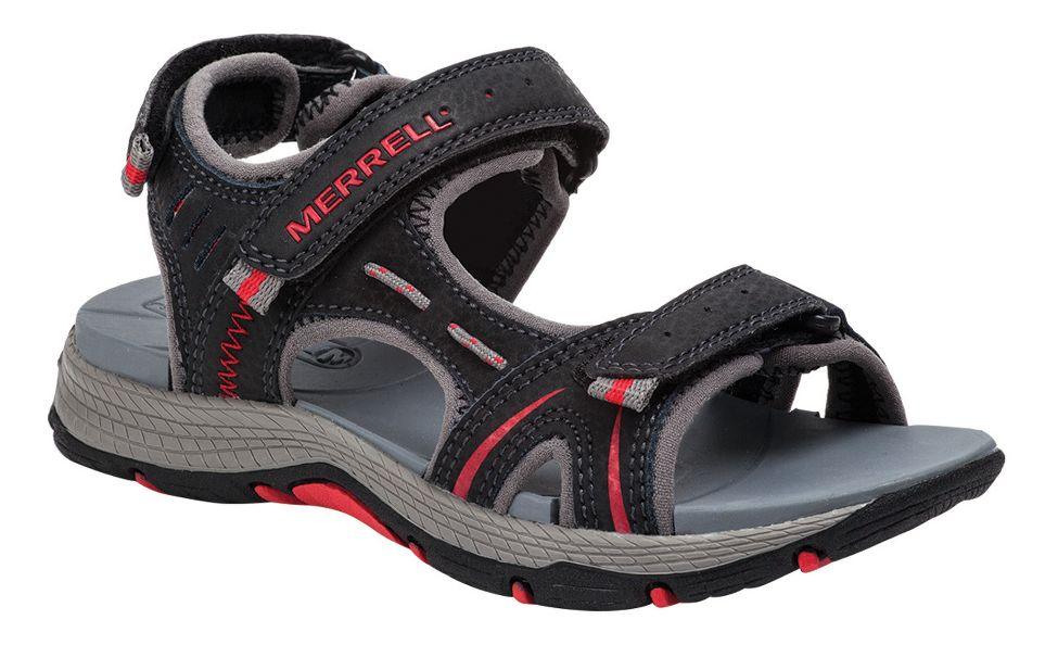 Kids Merrell Panther Sandals