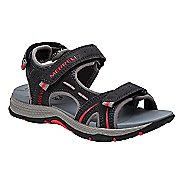 Kids Merrell Panther Sandal Shoe