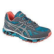 Womens ASICS GEL-Scram 2 Trail Running Shoe