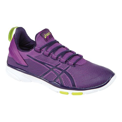 Womens ASICS GEL-Fit Sana 2 Cross Training Shoe - Purple 7