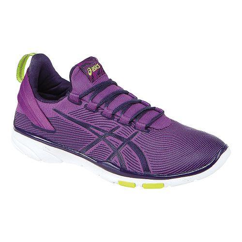 Womens ASICS GEL-Fit Sana 2 Cross Training Shoe - Purple 8