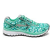 Womens Brooks Ghost 8 Urban Jungle Running Shoe