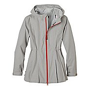 Womens Prana Nova Warm Up Hooded Jackets