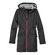 Womens Prana Portia Warm Up Hooded Jackets