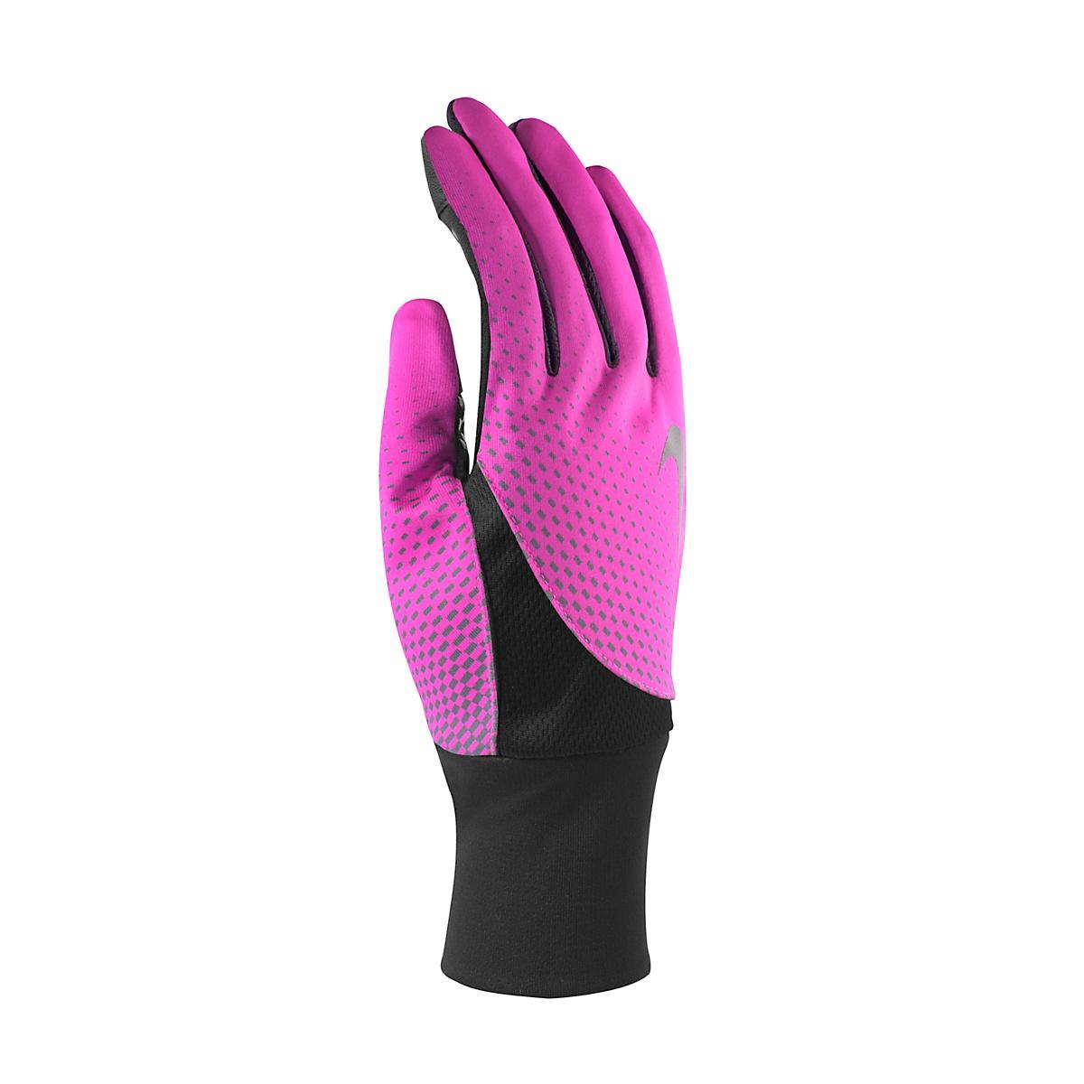 Women's Nike�Dri-Fit Tailwind Run Gloves