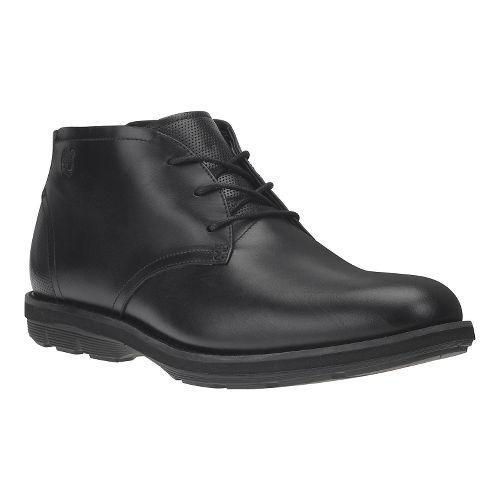Mens Timberland EK Kempton Chukka Casual Shoe - Black Smooth 14