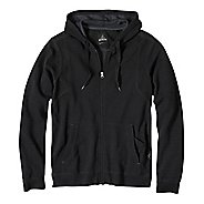 Mens Prana Barringer Warm Up Hooded Jackets