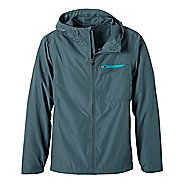 Mens Prana Winn Warm Up Hooded Jackets