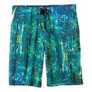 Mens prAna Basalt Studio Short Swim
