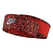 Womens Nike Run Lotus Headband Headwear