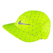 Nike Run Flash Dot AW84 CAP Headwear