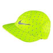 Nike Run Flash Dot AW84 CAP Headwear