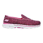 Womens Skechers GO Walk 3 Casual Shoe
