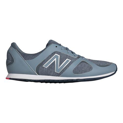 Womens New Balance 555v1 Casual Shoe - Blue/Blue 6.5