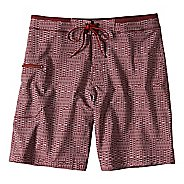 Mens prAna Catalyst Short Swim