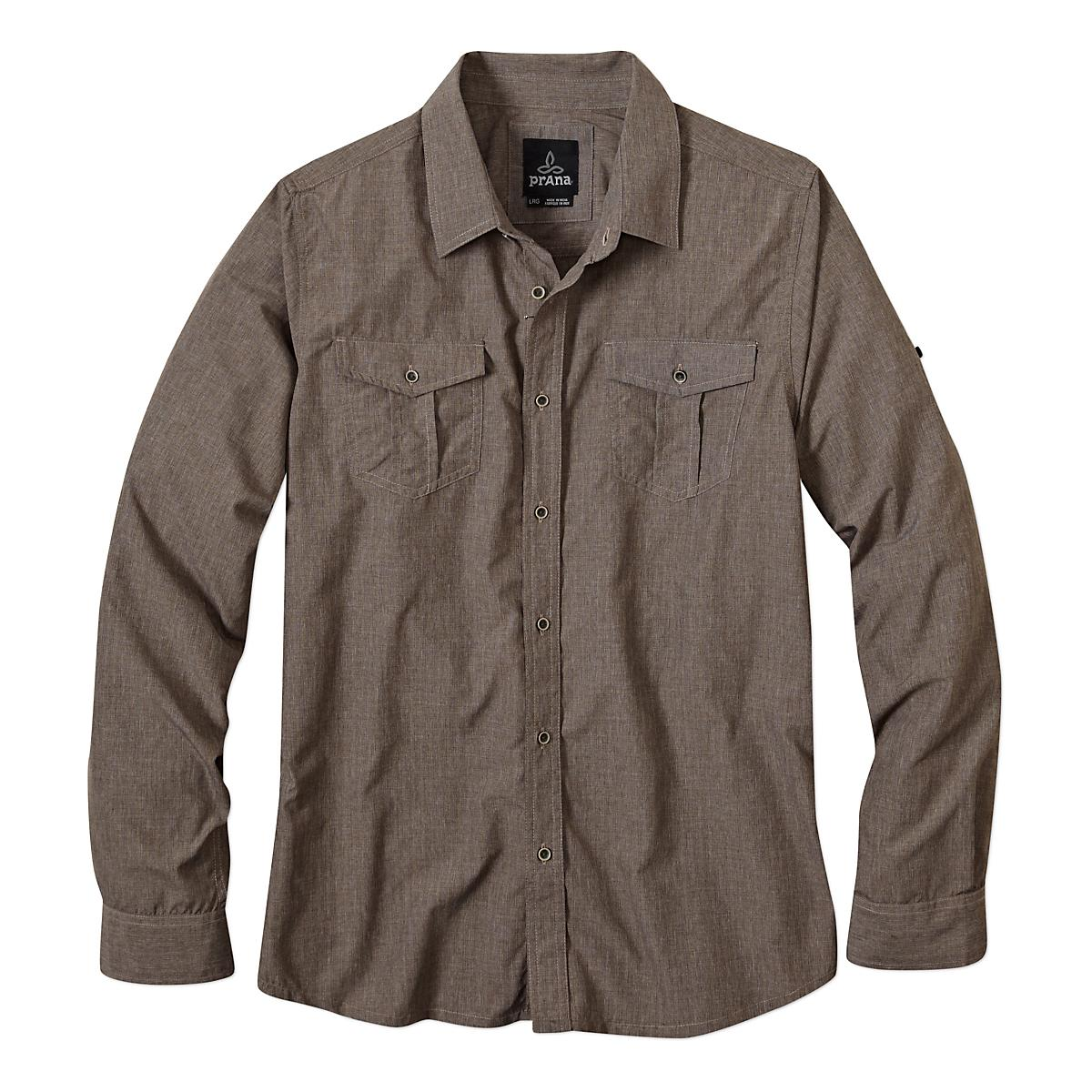 Men's Prana�Ascension