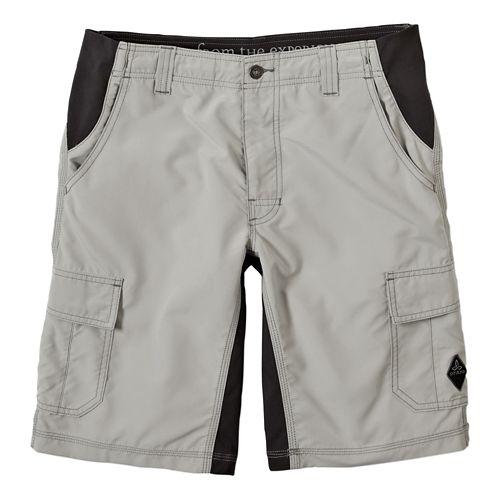 Mens Prana Doppler Unlined Shorts - Nautical 33