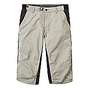 Mens Prana Passage Knicker Capri Pants