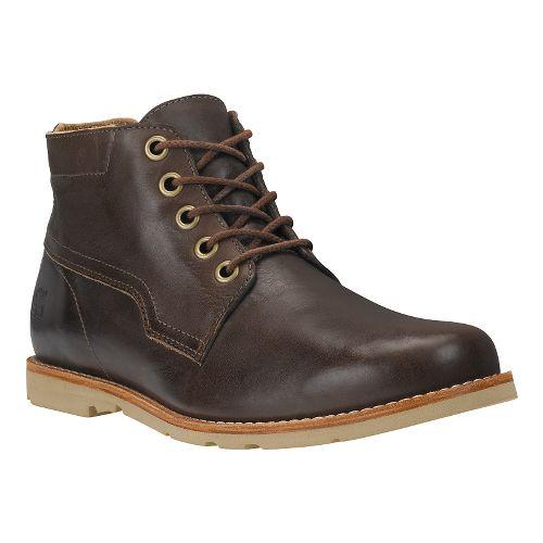 Mens Timberland EK Rugged LT Chukka Casual Shoe - Brown 7.5