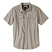 Mens Prana Torres Short Sleeve Non-Technical Tops