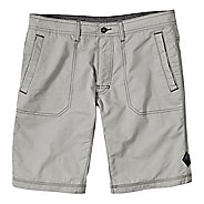 Mens Prana Outpost Unlined Shorts