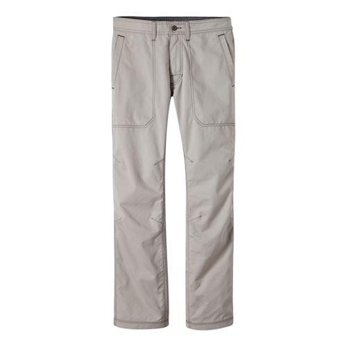 Mens Prana Outpost Full Length Pants - Coal 30