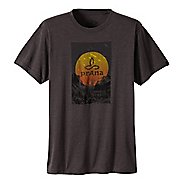Mens Prana Daybreak Short Sleeve Non-Technical Tops