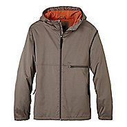 Mens Prana Grayson Warm Up Hooded Jackets