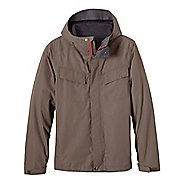 Mens Prana Syncline Warm Up Unhooded Jackets