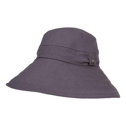 Womens Prana Andrea Sun Hat Headwear - Tomato