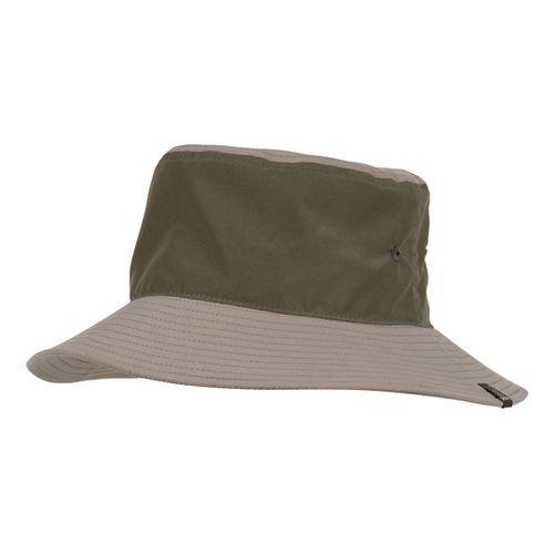Mens Prana Mojo Bucket Headwear - Khaki