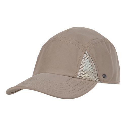 Mens Prana Mojo Camper Headwear - Khaki