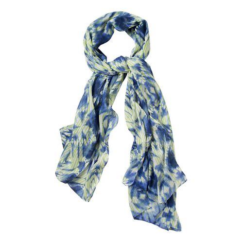 Prana Daisy Scarf Headwear - Sail Blue
