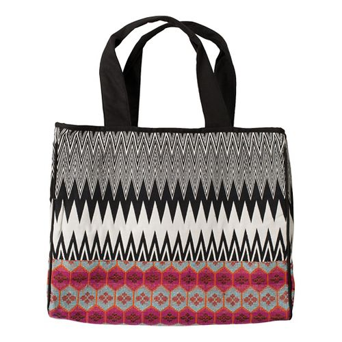 Prana Lola Tote Bags - Black