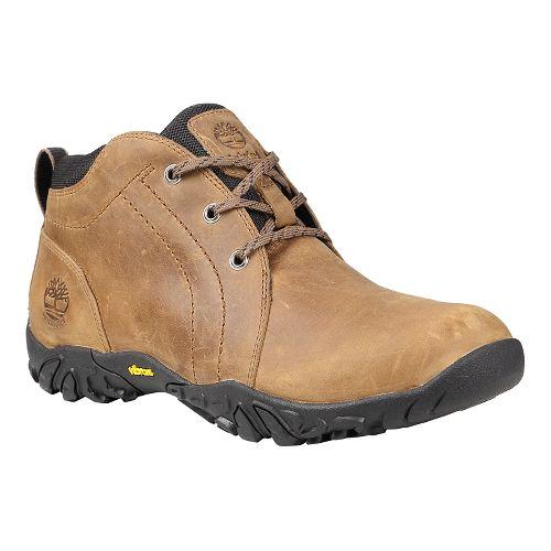 Mens Timberland EK Gorham Chukka Casual Shoe - Dark Brown 8.5