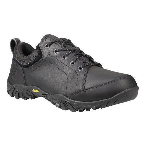 Mens Timberland EK Gorham Low Casual Shoe - Black 13
