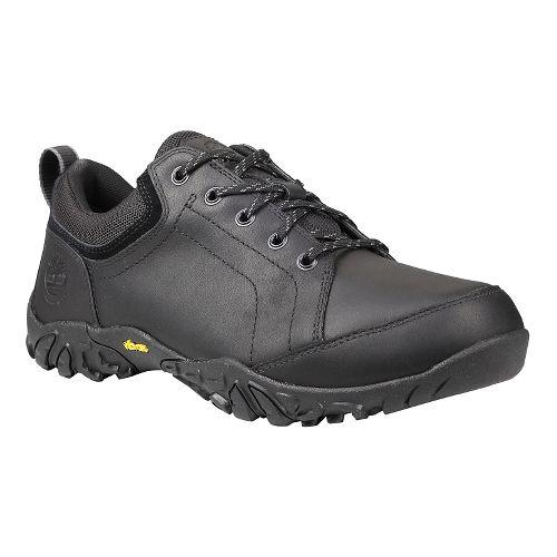 Mens Timberland EK Gorham Low Casual Shoe - Black 7.5