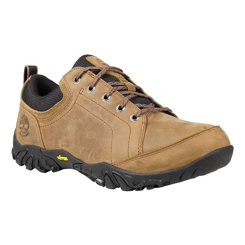 Mens Timberland EK Gorham Low Casual Shoe - Brown 9