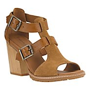 Womens Timberland EK Strafford Double Buckle Casual Shoe