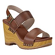 Womens Timberland EK Tilden Double Strap Casual Shoe