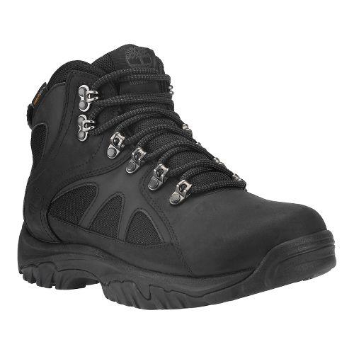 Mens Timberland Bridgeton Hiking Shoe - Black 10